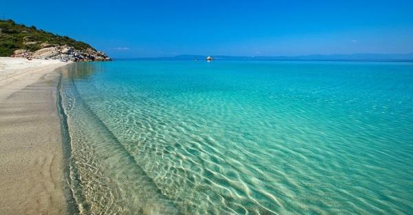 Соленость средиземного моря