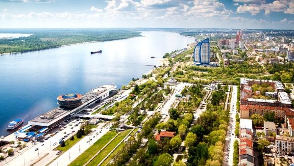 Самые теплые места в России сейчас, зимой и летом для отдыха и проживания