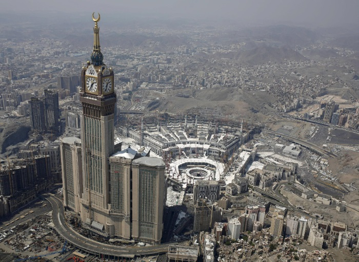 Самые высокие здания в мире 2019. Сколько этажей, высота, где находятся