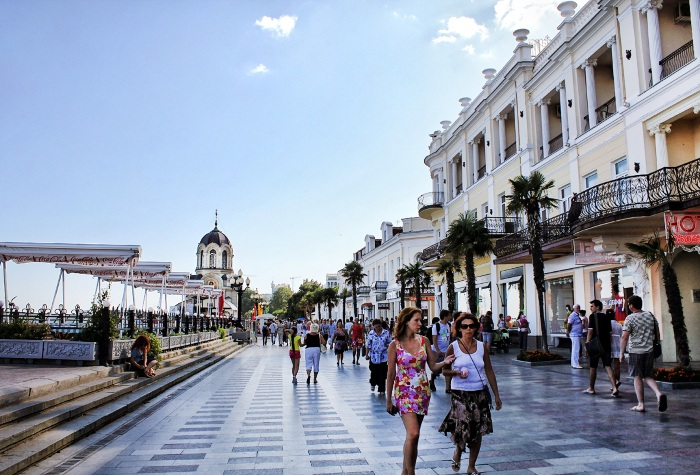 Самые красивые места Крыма для отдыха, фотосессии, проживания. Куда поехать на отдых
