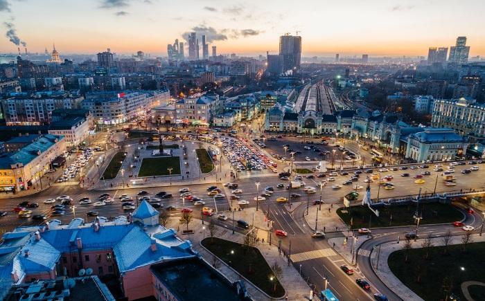 Самый большой мегаполис в мире. Топ-10 по численности населения, площади территории. Фото и описание