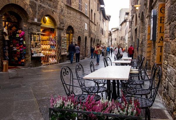 Сан-Джиминьяно, Италия. Достопримечательности, фото, что посмотреть туристу