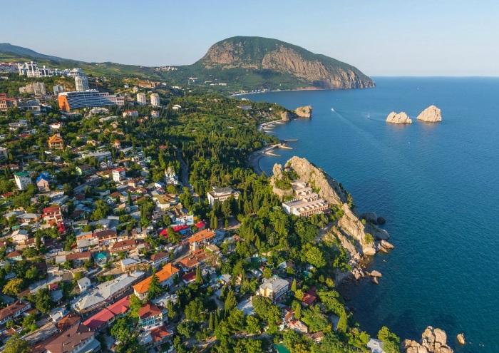 Санатории Крыма с лечением, на берегу моря, бассейном. Рейтинг, цены и отзывы 2019