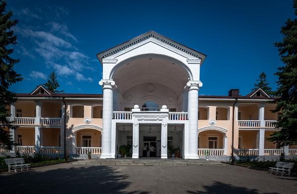 Санатории в Кабардино-Балкарии с лечением, Голубые озера. Отзывы, цены лучших на 2019 год
