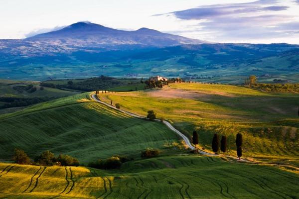 Сатурния, Италия. Термальные источники, отдых, фото, отели, что посмотреть за один день