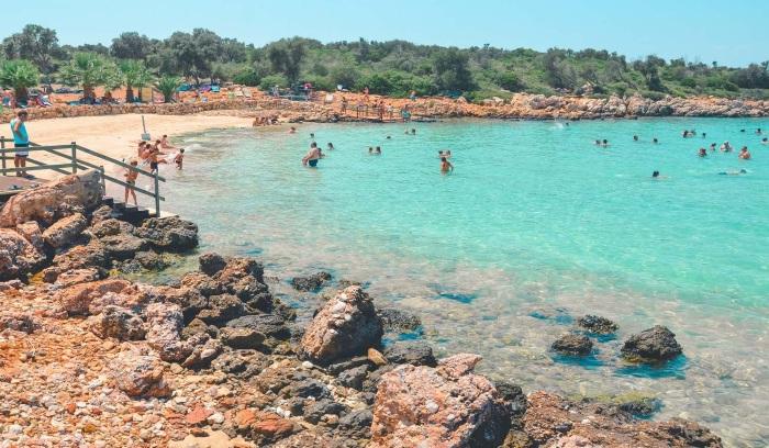 Sentido Orka Lotus Beach 5* Мармарис/Турция. Отзывы, фото отеля, цены