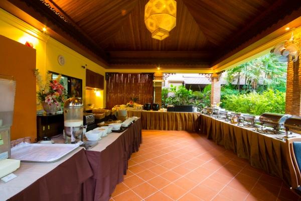 Shanaya Beach Resort & Spa 4* Таиланд, Пхукет, Патонг. Отзывы, фото, цены