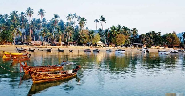 Shanaya Residence Ocean View Kata 4* Таиланд. Отзывы, фото отеля, цены