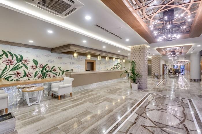 Sherwood Breezes Resort 5* отель Анталия, Турция. Отзывы, фото, цены