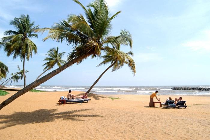 Шри-Ланка. Сезон для отдыха по месяцам, пляжи и отели, лучшие курорты, фото