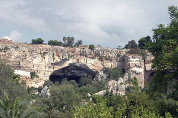 Сиракузы, Сицилия. Достопримечательности на карте, фото, что посмотреть, отдых