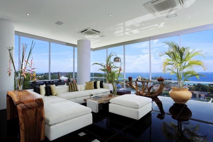 Как снять апартаменты на Пхукете, Таиланд. Недорого на месяц, рядом с морем, без посредников. Цены и отзывы