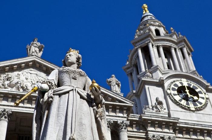 Собор Святого Павла в Лондоне. История, факты создания, фото, архитектура