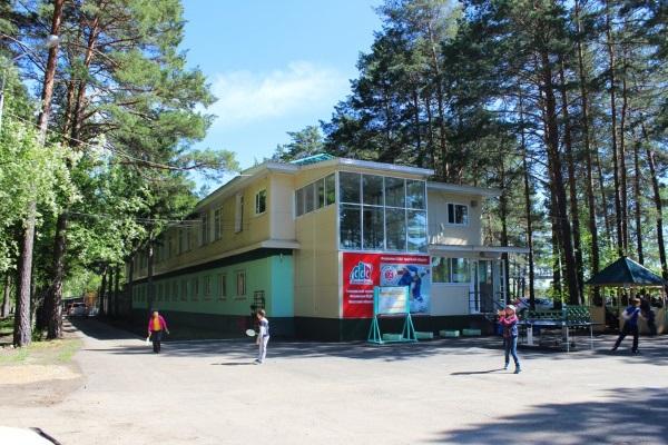 Турбаза «Сосновый бор», Ангарск. Фото, номера, услуги, телефон, адрес, как добраться