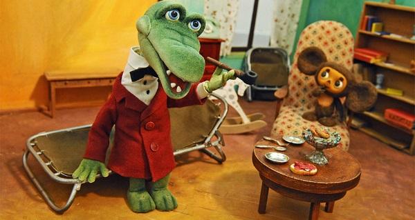 Экскурсия для детей на «Союзмультфильм». Как организовать, что посмотреть. Адрес, как добраться