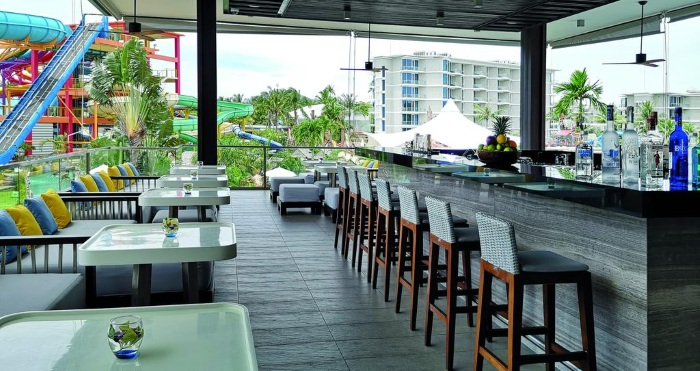 Splash Beach Resort by Langham Hospitality Group 5* Таиланд, Пхукет. Отзывы, фото, цены