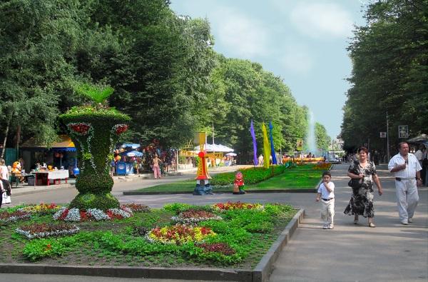 Ставрополь. Достопримечательности, фото, что посмотреть, маршрут самостоятельно по городу, экскурсии