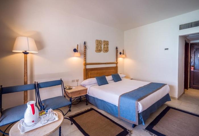 Sunny Days el Palacio Hotel 4* Египет, Хургада. Отзывы, цены, фото