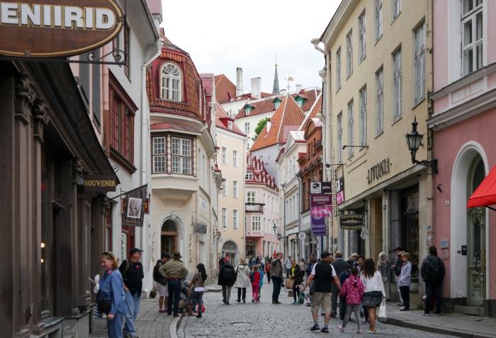Эстония иТаллин зимой 2019–2020 — погода вянваре, феврале идекабре, отзывы, что посмотреть икуда сходить вТаллине, цены наотдых