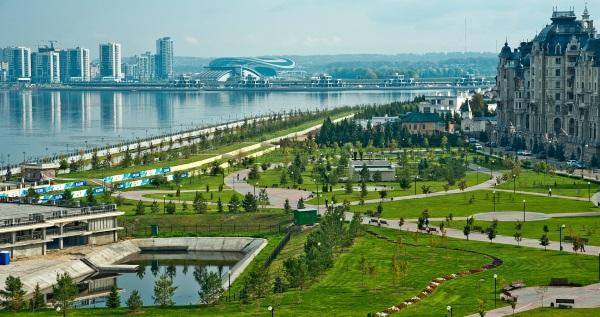 Татарстан. Достопримечательности республики, природные богатства, столица, города, фото и описание, что посмотреть, экскурсии
