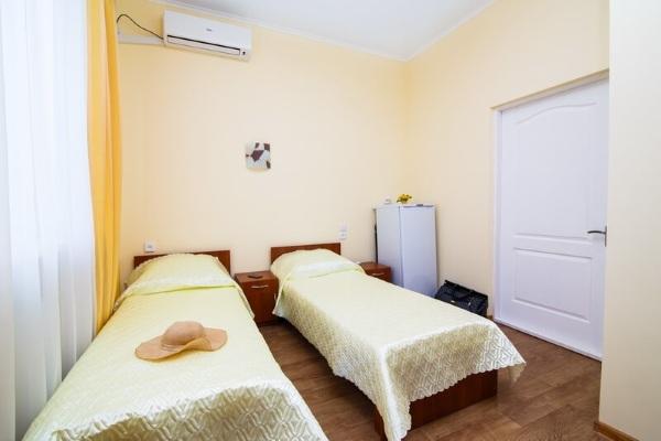Санаторий Таврия, Евпатория. Фото, лечебные процедуры, номера, отзывы, цены