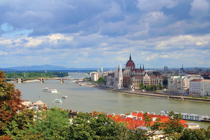 Термальные источники в Венгрии. Курорты для отдыха, лечения на озерах. Цены и отзывы