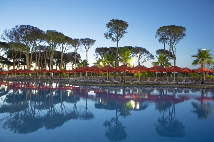 Trendy Lara 5* Турция/Анталия. Отзывы, фото отеля, цены