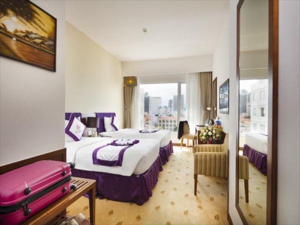 Ttc Hotel Premium - Michelia 4* Вьетнам/Нячанг. Отзывы 2019, фото отеля, видео, цены