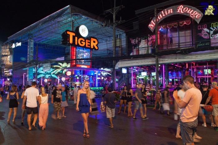 Tuana Blue Sky Resort 3* Таиланд. Пхукет. Отзывы, фото отеля, цены