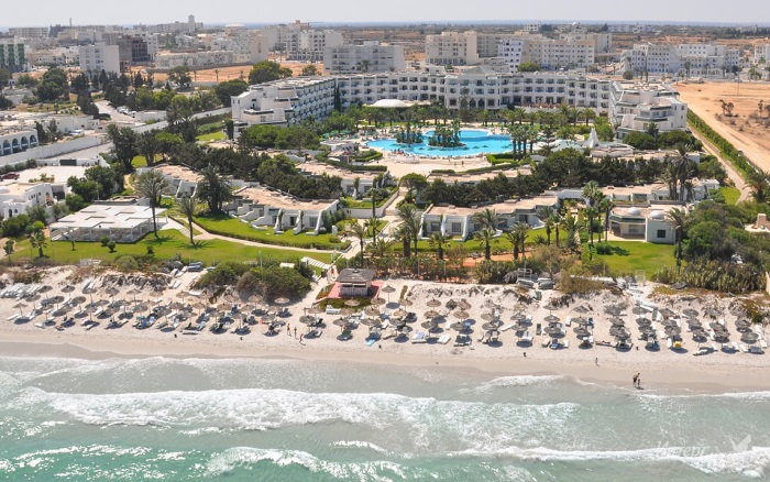 тунис отели фото