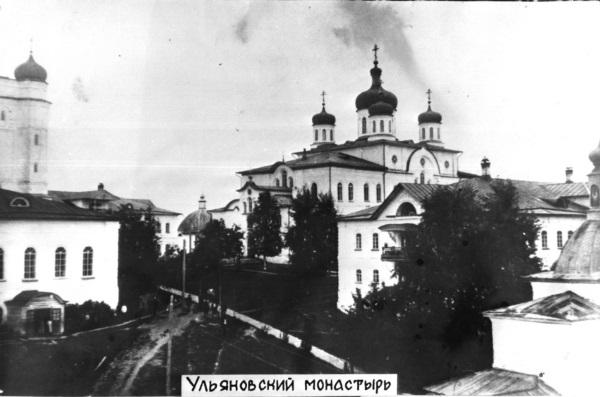 Троице-Стефано-Ульяновский монастырь в Республике Коми. Фото, история, адрес, часы работы, как добраться
