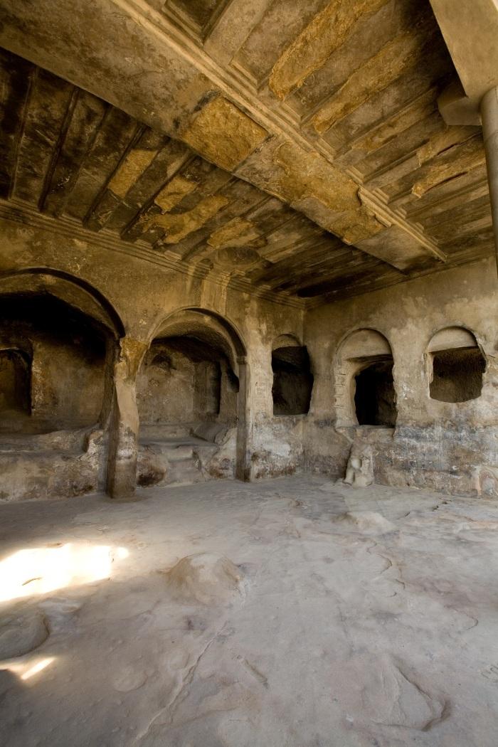 Уплисцихе, Грузия. Достопримечательности, фото с описанием, что посмотреть, как добраться в пещерный город