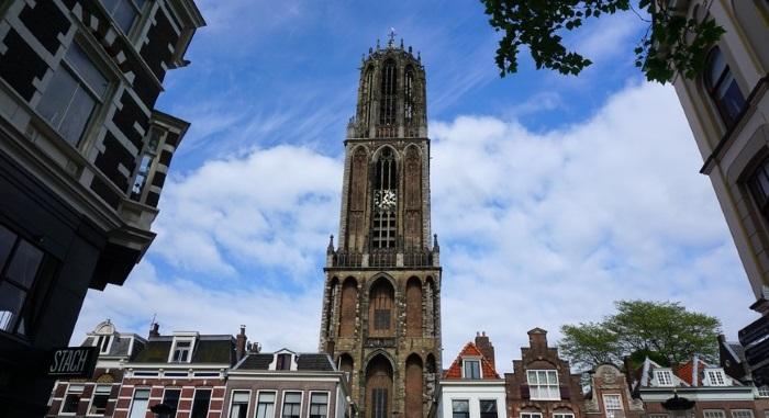 Утрехт, Нидерланды. Достопримечательности, фото, что посмотреть за один день