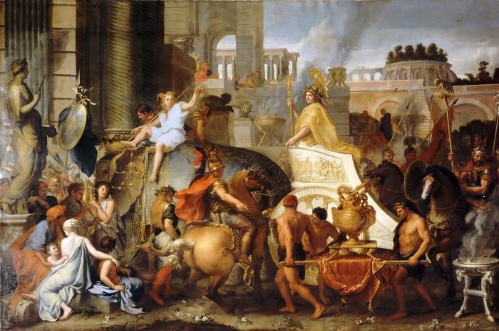 Древний город Вавилон. Где находится на карте мира, история, фото, какой сейчас, туры, экскурсии