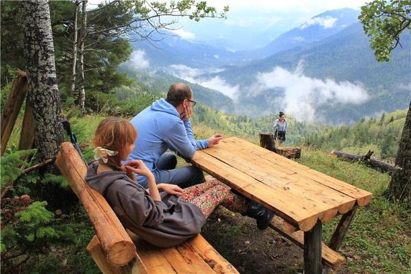 Туризм: виды и характеристики, путеводитель: спортивные, экстремальные, необычные, экологические, активные
