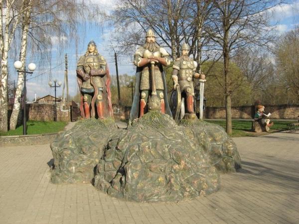 Парк Вихляндия в Козельске. Отзывы, фото, цены, адрес, как добраться