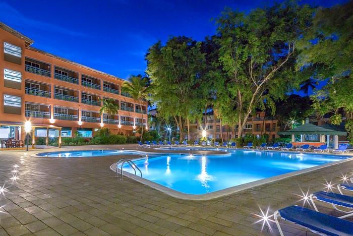 Whala! Boca Chica 3* ex Don Juan Доминикана. Отзывы, фото отеля, цены
