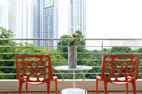 Wongamat Privacy Residence 3* Паттайя, Таиланд. Отзывы, фото, видео, цены