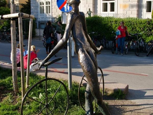 Зальцбург. Достопримечательности, фото, маршрут прогулки на один день, отзывы туристов