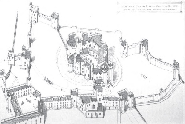 Замок Хогвартс. Фото, где находится в реальности, экскурсии, интересные факты