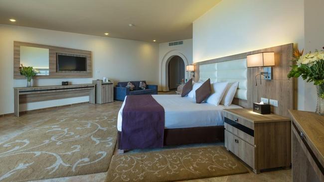 Albatros Citadel Resort Sahl Hasheesh 5* Хургада, Египет. Отзывы, фото, видео, цены