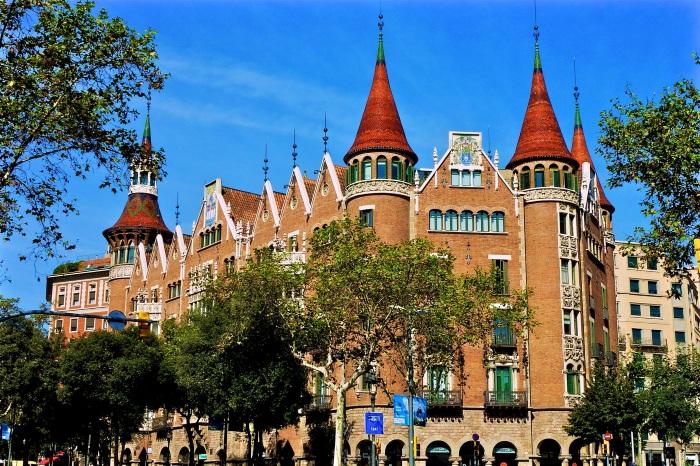 Барселона. Достопримечательности, что посетить самостоятельно, маршрут, интересные бесплатные места