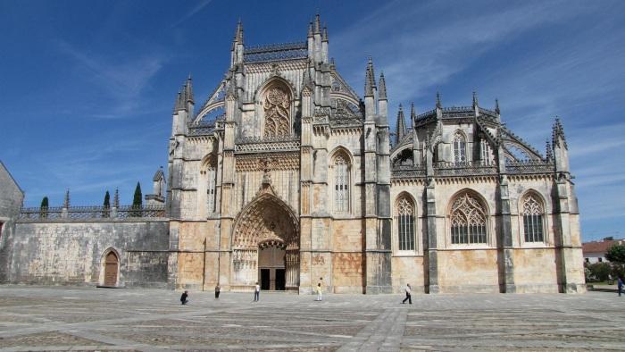 Баталья Португалия. Достопримечательности, фото, что посмотреть за один день