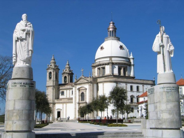 Брага, Португалия. Достопримечательности, фото, маршрут, что посмотреть самостоятельно, отдых
