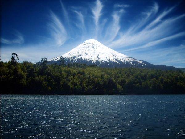 Чили, Южная Америка. Где находится на карте мира, фото, достопримечательности, города, туризм и отдых
