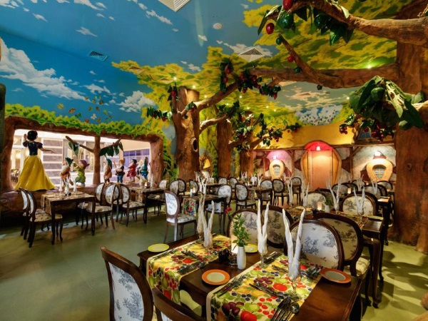 Crystal Sunset Luxury Resort & SPA 5* Турция, Анталья, Сиде. Отзывы, фото, видео, цены
