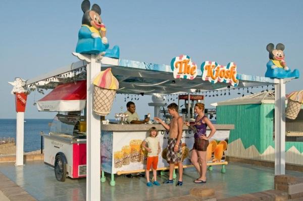 Dreams Beach Resort Sharm El Sheikh 5* Шарм-эль-Шейх, Египет. Отзывы, фото отеля, видео, цены на отдых