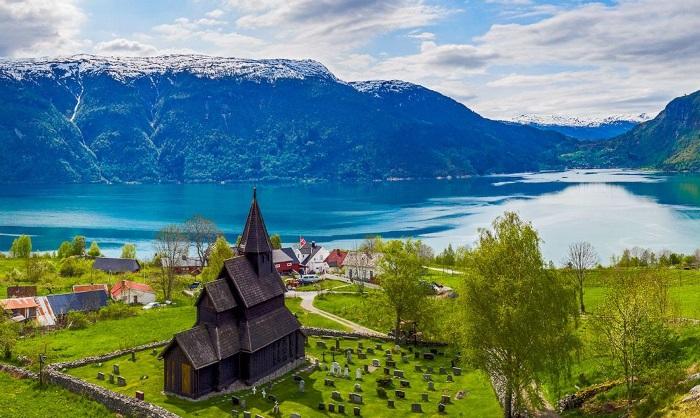 Фьорды Норвегии. Фото, что это такое, круизы, туры по заливам. Цены и отзывы