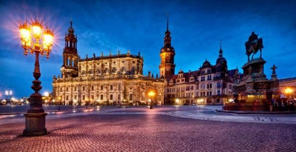 Германия. Достопримечательности, фото, столица, города, что посмотреть туристу
