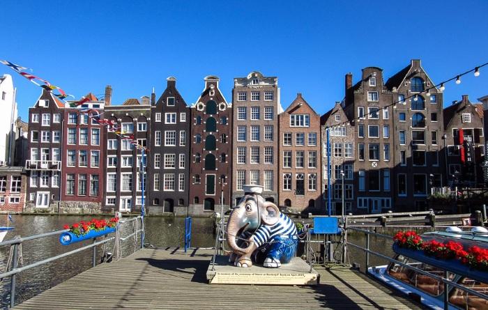 Голландия. Достопримечательности, фото, интересные места, что посмотреть туристу